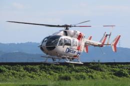 セントラルヘリコプターサービス イメージ