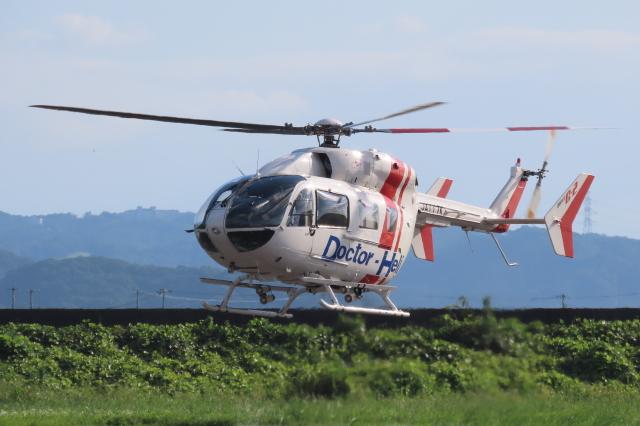 2021年09月19日に撮影されたセントラルヘリコプターサービスの航空機写真