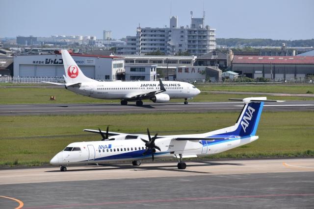 宮崎空港 - Miyazaki Airport [KMI/RJFM]で撮影された宮崎空港 - Miyazaki Airport [KMI/RJFM]の航空機写真(フォト・画像)
