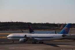 Love NRTさんが、成田国際空港で撮影した中国南方航空 A330-323Xの航空フォト(飛行機 写真・画像)