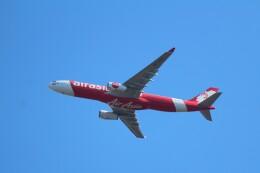 Love NRTさんが、成田国際空港で撮影したエアアジア・エックス A330-343Xの航空フォト(飛行機 写真・画像)