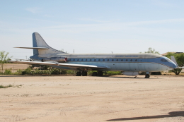 kinsanさんが、デビスモンサン空軍基地で撮影したAero Service SE-210 Caravelle VI-Rの航空フォト(飛行機 写真・画像)