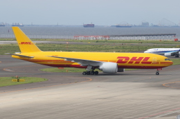 ゴンタさんが、中部国際空港で撮影したカリッタ エア 777-Fの航空フォト(飛行機 写真・画像)