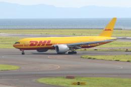 ゴンタさんが、中部国際空港で撮影したカリッタ エア 777-F1Hの航空フォト(飛行機 写真・画像)