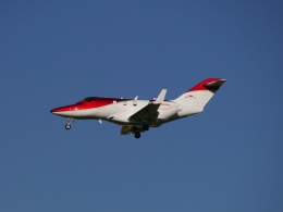 A-S-U-K-Aさんが、成田国際空港で撮影した日本法人所有 HA-420の航空フォト(飛行機 写真・画像)