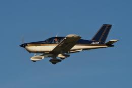 ここはどこ?さんが、札幌飛行場で撮影した日本個人所有 TB-10 Tobagoの航空フォト(飛行機 写真・画像)