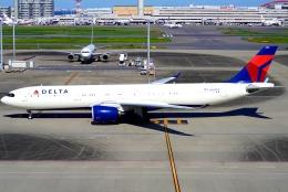 SFJ_capさんが、羽田空港で撮影したデルタ航空 A330-941の航空フォト(飛行機 写真・画像)