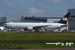 tassさんが、成田国際空港で撮影したカーゴジェット・エアウェイズ 767-375/ERの航空フォト(飛行機 写真・画像)