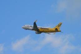 Aoi_heliさんが、新千歳空港で撮影したピーチ A320-214の航空フォト(飛行機 写真・画像)