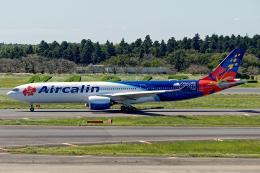 Cozy Gotoさんが、成田国際空港で撮影したエアカラン A330-941の航空フォト(飛行機 写真・画像)