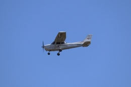 Love NRTさんが、成田国際空港で撮影した本田航空 172S Skyhawk SPの航空フォト(飛行機 写真・画像)