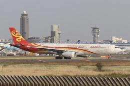 Love NRTさんが、成田国際空港で撮影した香港航空 A330-343Xの航空フォト(飛行機 写真・画像)