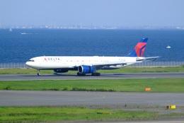 そば小猿さんが、羽田空港で撮影したデルタ航空 A330-941の航空フォト(飛行機 写真・画像)