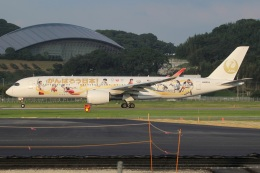 MOR1(新アカウント)さんが、福岡空港で撮影した日本航空 A350-941の航空フォト(飛行機 写真・画像)