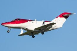 walker2000さんが、成田国際空港で撮影した日本法人所有 HA-420の航空フォト(飛行機 写真・画像)