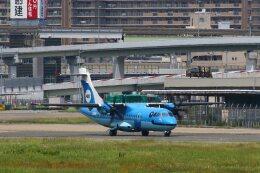 khideさんが、伊丹空港で撮影した天草エアライン ATR 42-600の航空フォト(飛行機 写真・画像)