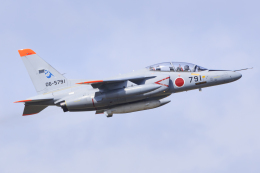 norimotoさんが、三沢飛行場で撮影した航空自衛隊 T-4の航空フォト(飛行機 写真・画像)