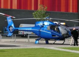 TA27さんが、ExCel Londonで撮影したユーロコプターUK EC120B Colibriの航空フォト(飛行機 写真・画像)