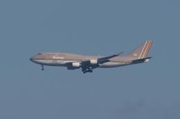 木人さんが、成田国際空港で撮影したアシアナ航空 747-48Eの航空フォト(飛行機 写真・画像)