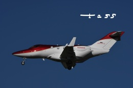 tassさんが、成田国際空港で撮影した日本法人所有 HA-420の航空フォト(飛行機 写真・画像)