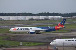 Love NRTさんが、成田国際空港で撮影したエアカラン A330-941の航空フォト(飛行機 写真・画像)