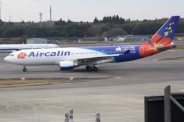 Love NRTさんが、成田国際空港で撮影したエアカラン A330-202の航空フォト(飛行機 写真・画像)