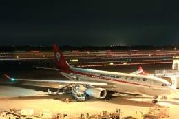 S.Hayashiさんが、成田国際空港で撮影した四川航空 A330-243の航空フォト(飛行機 写真・画像)