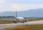 ふじいあきらさんが、広島空港で撮影した中国南方航空 A319-132の航空フォト(飛行機 写真・画像)