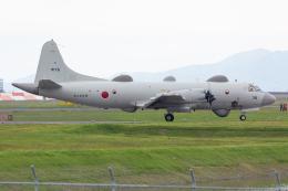 (新)ふぁんとむ改さんが、岩国空港で撮影した海上自衛隊 EP-3の航空フォト(飛行機 写真・画像)