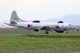 (新)ふぁんとむ改さんが、岩国空港で撮影した海上自衛隊 UP-3Dの航空フォト(飛行機 写真・画像)