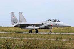 Echo-Kiloさんが、千歳基地で撮影した航空自衛隊 F-15DJ Eagleの航空フォト(飛行機 写真・画像)