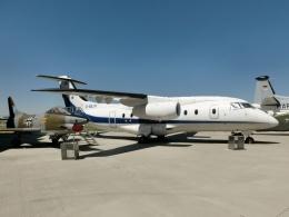 TA27さんが、フリードリヒスハーフェン空港で撮影したドルニエ 328-300 328JETの航空フォト(飛行機 写真・画像)