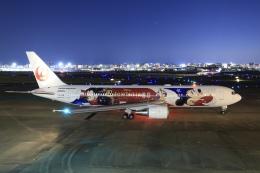 aki241012さんが、福岡空港で撮影した日本航空 767-346/ERの航空フォト(飛行機 写真・画像)