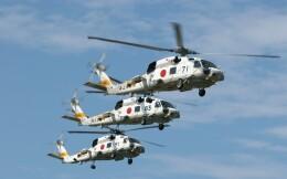 F-4さんが、館山航空基地で撮影した海上自衛隊 SH-60Jの航空フォト(飛行機 写真・画像)