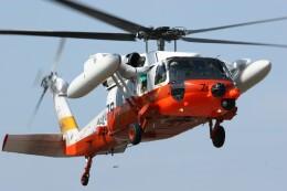 F-4さんが、館山航空基地で撮影した海上自衛隊 UH-60Jの航空フォト(飛行機 写真・画像)