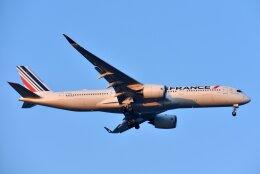 エールフランス航空 イメージ