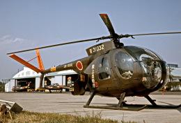 Y.Todaさんが、霞目駐屯地で撮影した陸上自衛隊 OH-6Jの航空フォト(飛行機 写真・画像)
