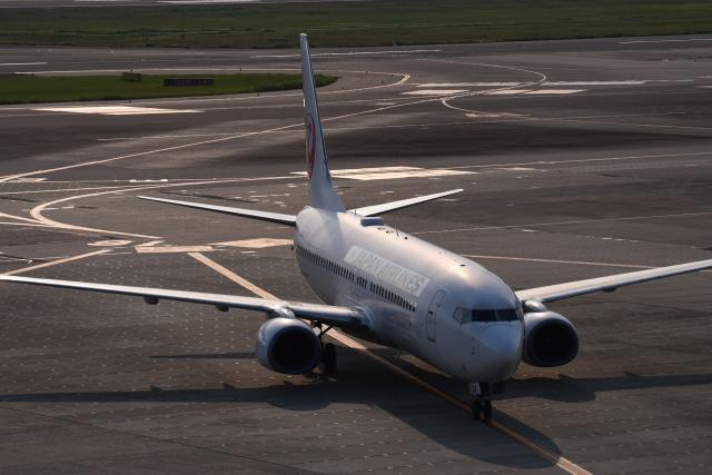 伊丹空港 - OsakNH39a International Airport [ITM/RJOO]で撮影された伊丹空港 - OsakNH39a International Airport [ITM/RJOO]の航空機写真