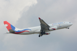 banshee02さんが、成田国際空港で撮影したネパール航空 A330-243の航空フォト(飛行機 写真・画像)