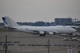PIRORINGさんが、成田国際空港で撮影したアトラス航空 747-481F/SCDの航空フォト(飛行機 写真・画像)