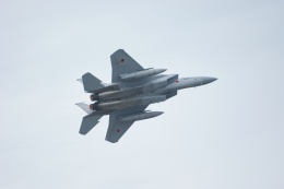 磐城さんが、那覇空港で撮影した航空自衛隊 F-15J Eagleの航空フォト(飛行機 写真・画像)