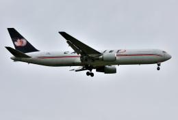 saoya_saodakeさんが、成田国際空港で撮影したカーゴジェット・エアウェイズ 767-328/ER(BDSF)の航空フォト(飛行機 写真・画像)