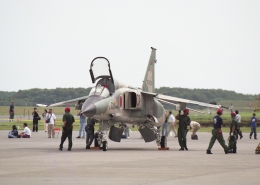 元青森人さんが、三沢飛行場で撮影した航空自衛隊 F-1の航空フォト(飛行機 写真・画像)