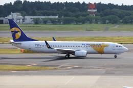 航空フォト:EI-CXV MIATモンゴル航空 737-800