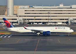 デルタ航空 イメージ