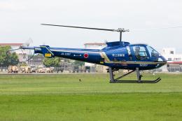 (新)ふぁんとむ改さんが、明野駐屯地で撮影した陸上自衛隊 TH-480Bの航空フォト(飛行機 写真・画像)