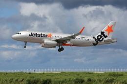 sumihan_2010さんが、下地島空港で撮影したジェットスター・ジャパン A320-232の航空フォト(飛行機 写真・画像)