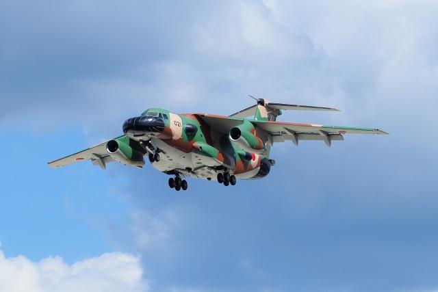 あずち88さんが、岐阜基地で撮影した航空自衛隊 EC-1の航空フォト(飛行機 写真・画像)