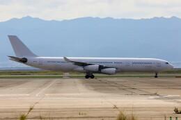 PW4090さんが、関西国際空港で撮影したハイ・フライ・マルタ A340-313Xの航空フォト(飛行機 写真・画像)