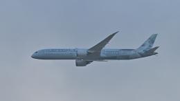 flytaka78さんが、成田国際空港で撮影したエティハド航空 787-10の航空フォト(飛行機 写真・画像)